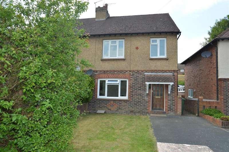 3 Bedrooms Semi Detached House for sale in Powdermill Lane, Tunbridge Wells