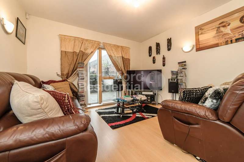 2 Bedrooms Apartment Flat for sale in Peckham Hill Street, Peckham, SE15
