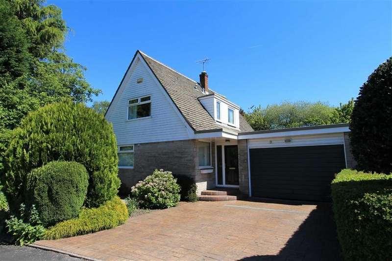 3 Bedrooms Detached House for sale in Beaufort Close, Alderley Edge