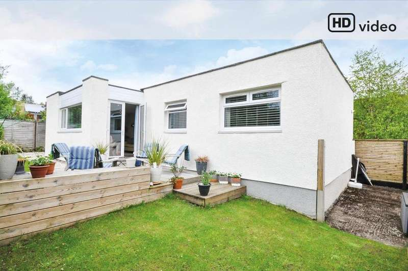 2 Bedrooms Detached House for sale in Mugdock Road, Milngavie, East Dunbartonshire, G62 8PA