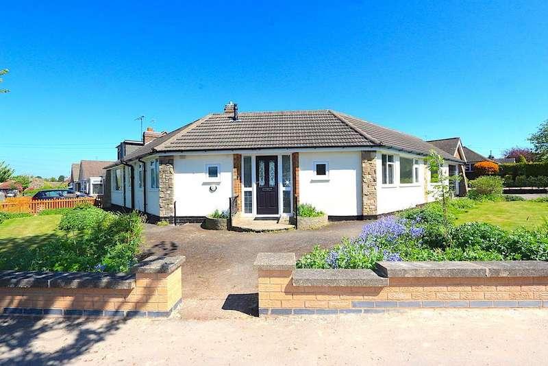 3 Bedrooms Property for sale in Cherry Tree Avenue, Kirby Muxloe