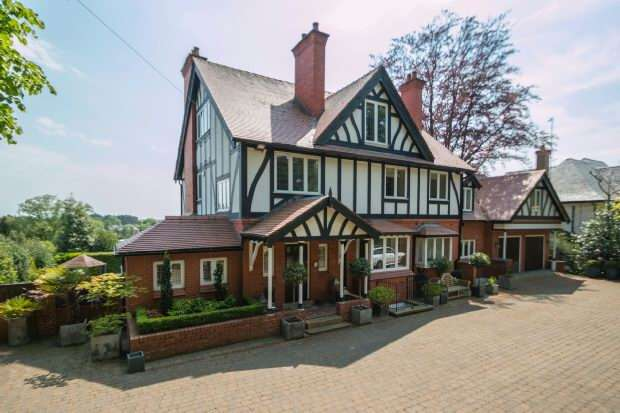 6 Bedrooms Detached House for sale in Langham Road, Bowdon