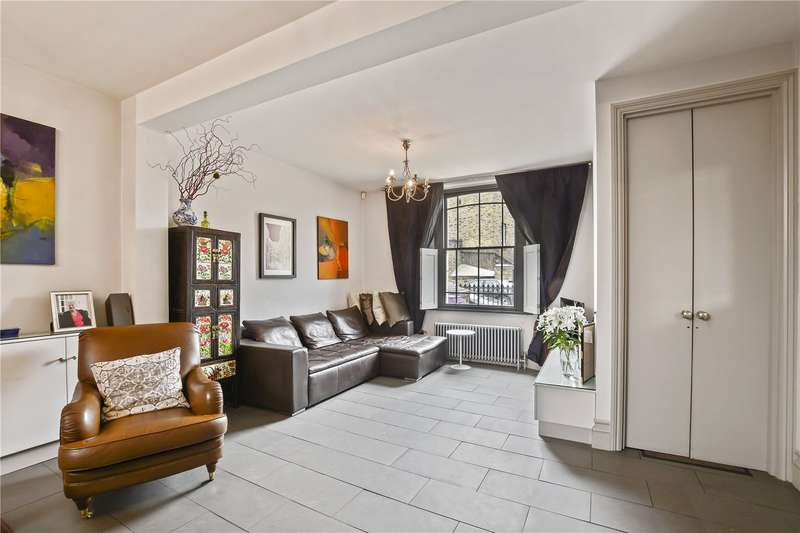 3 Bedrooms House for sale in Aston Street, Limehouse, London, E14