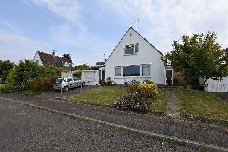 2 Bedrooms Detached House for sale in Eliot Drive, St Germans