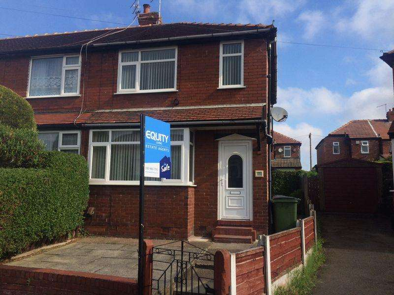 2 Bedrooms Terraced House for sale in Glaswen Grove, South Reddish