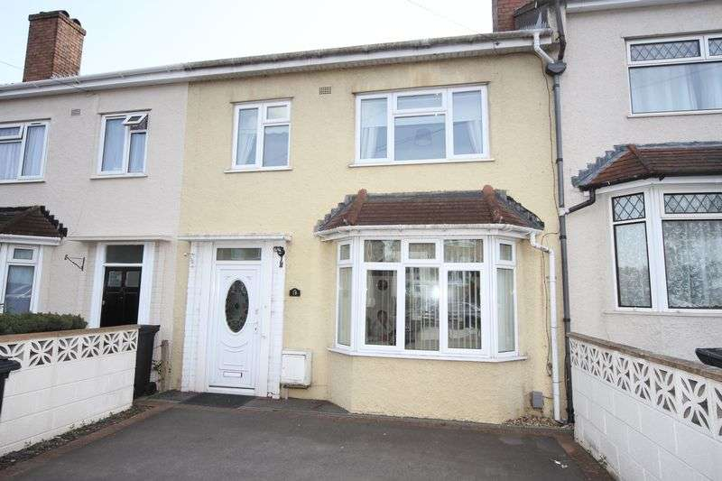 3 Bedrooms Property for sale in Kennard Road Kingswood, Bristol