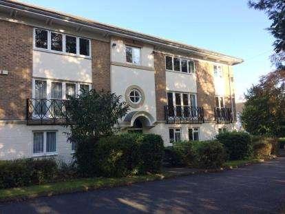 2 Bedrooms Flat for sale in Hawkesbury Mews, Darlington