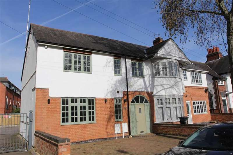 2 Bedrooms Unique Property for sale in Knighton Church Road, South Knighton, Leicester