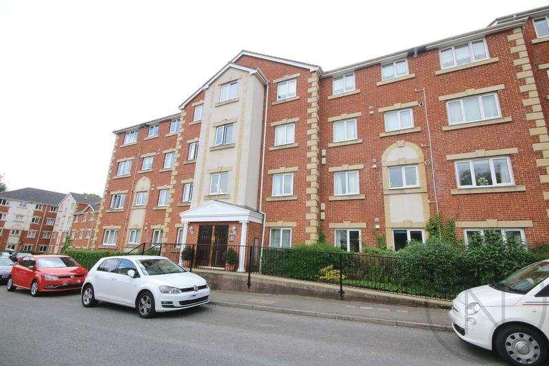 2 Bedrooms Apartment Flat for sale in Marlborough Drive, Darlington