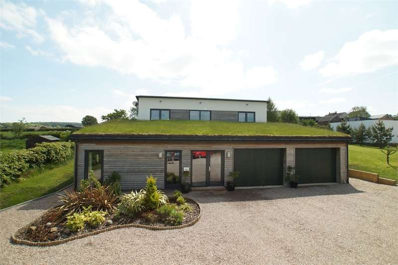 3 Bedrooms Detached House for sale in CA4 0EG Cotehill, Carlisle, Cumbria