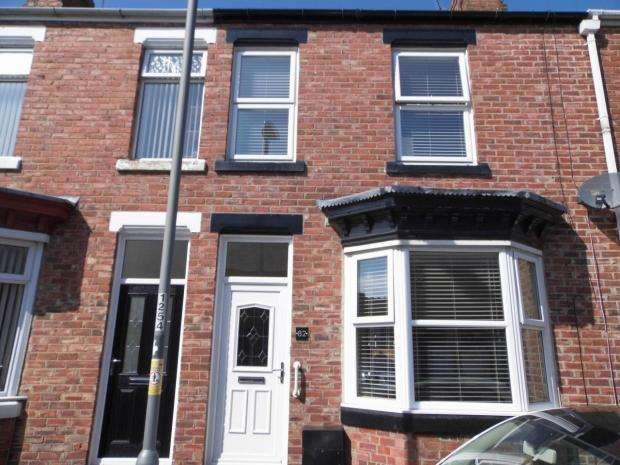 3 Bedrooms Terraced House for sale in Seymour Street Bishop Auckland