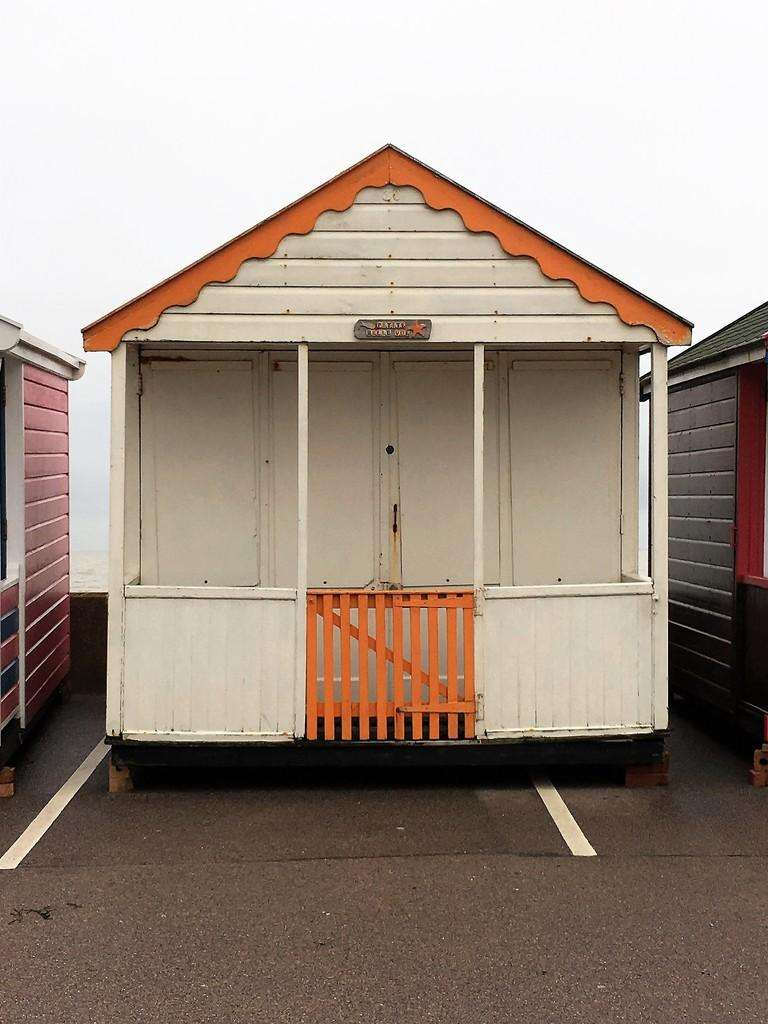 Chalet House for sale in BEACH HUT 30, NORTH BEACH, SOUTHWOLD