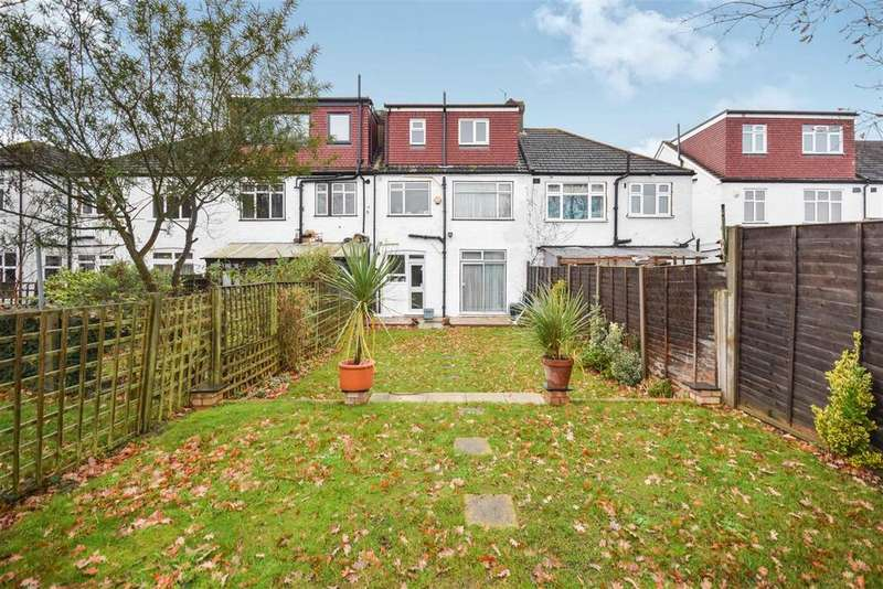 5 Bedrooms House for sale in Berrylands, RAYNES PARK, SW20
