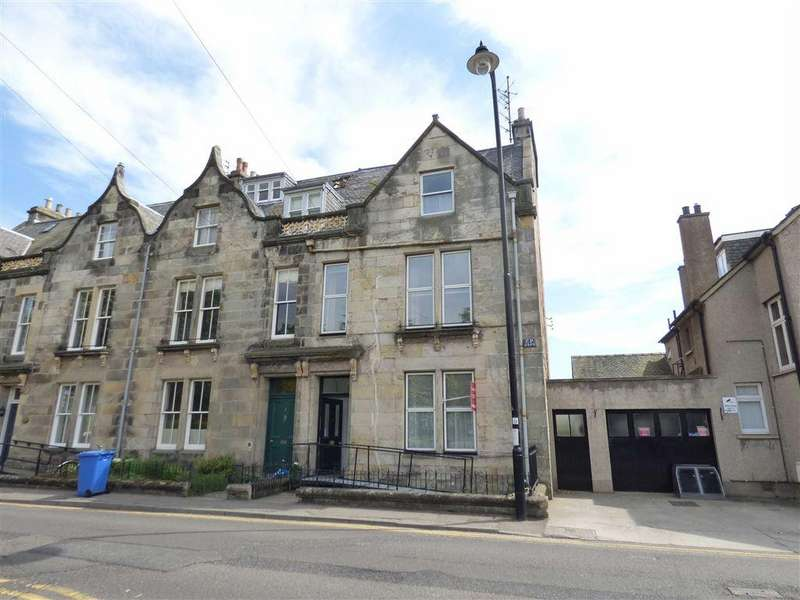 4 Bedrooms Terraced House for sale in Kinburn Place, St Andrews