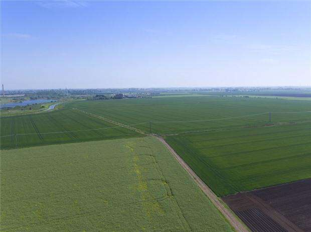 Land Commercial for sale in Whittlesey, Peterborough, Cambridgeshire