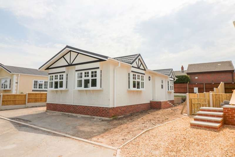 2 Bedrooms Property for sale in Orchard Park, Elton, Chester, CH2