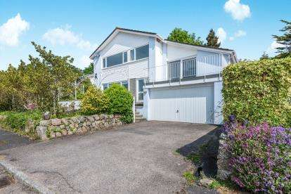 5 Bedrooms Detached House for sale in Lelant, St Ives, Cornwall