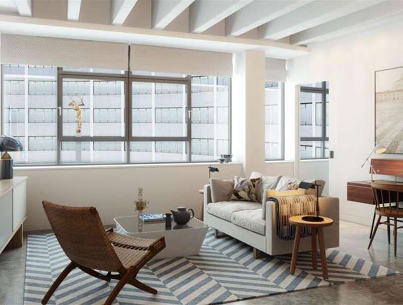 2 Bedrooms Flat for sale in The Helios, Television Centre, London