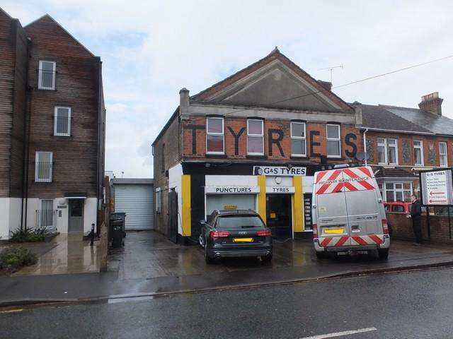 1 Bedroom Residential Development Commercial for sale in King Street, Stanford-le-Hope SS17 0HJ