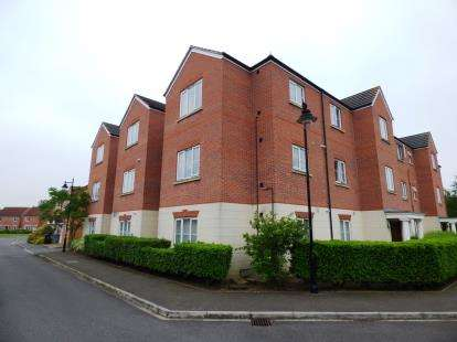 1 Bedroom Flat for sale in Water Lane, Bourne