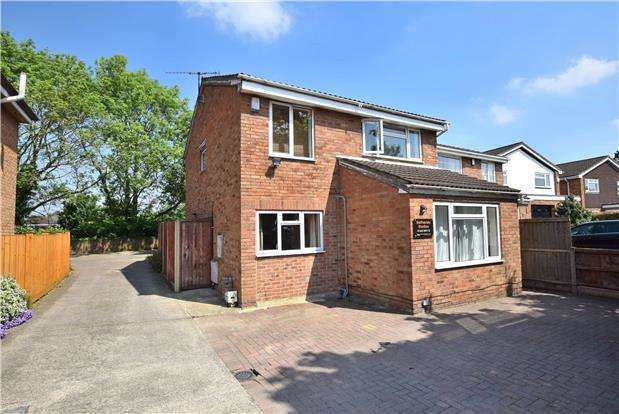 7 Bedrooms Detached House for sale in Hatherley Lane, CHELTENHAM, Gloucestershire, GL51 6PN