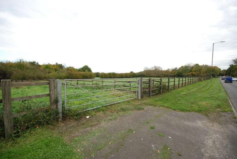 Land Commercial for sale in Land At Bradley Road