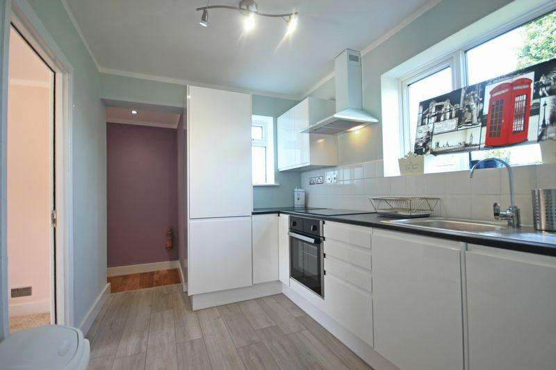 3 Bedrooms Semi Detached House for sale in Whipperley Ring, Luton