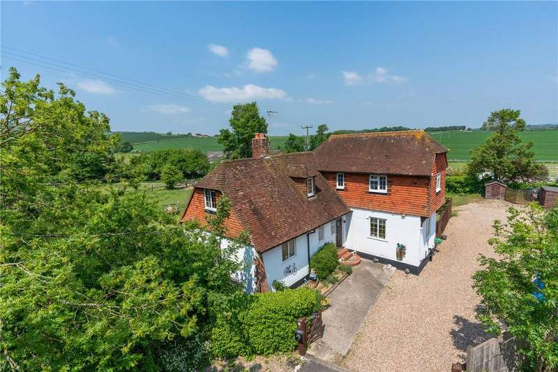 4 Bedrooms Farm Commercial for sale in Winton Street, Alfriston, Polegate, East Sussex, BN26