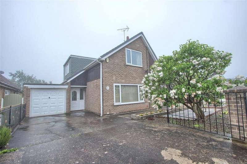 4 Bedrooms Detached House for sale in Mordales Drive, Marske-by-the-Sea
