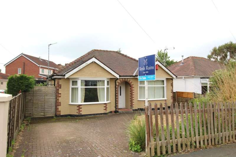 2 Bedrooms Detached Bungalow for sale in Penningtons Lane, Gawsworth, Macclesfield, SK11