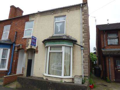 3 Bedrooms End Of Terrace House for sale in Vernon Street, Lincoln, Lincolnshire, .
