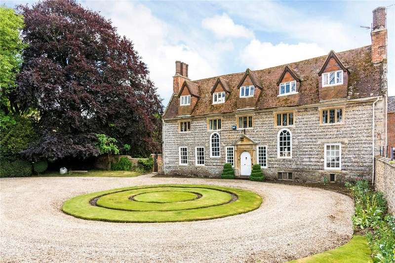 8 Bedrooms Unique Property for sale in Ogbourne Maizey, Marlborough, Wiltshire, SN8