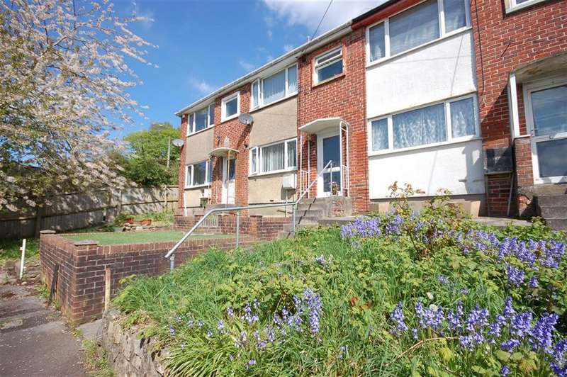 3 Bedrooms Terraced House for sale in Orchard Gardens, Kingswood, Bristol, BS15 9UA