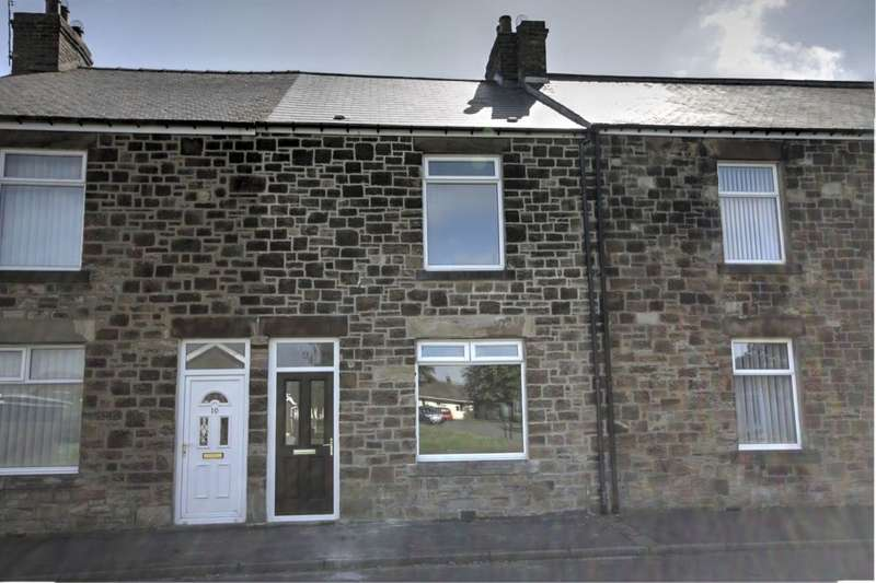 2 Bedrooms Property for sale in Allison Street, Consett, DH8