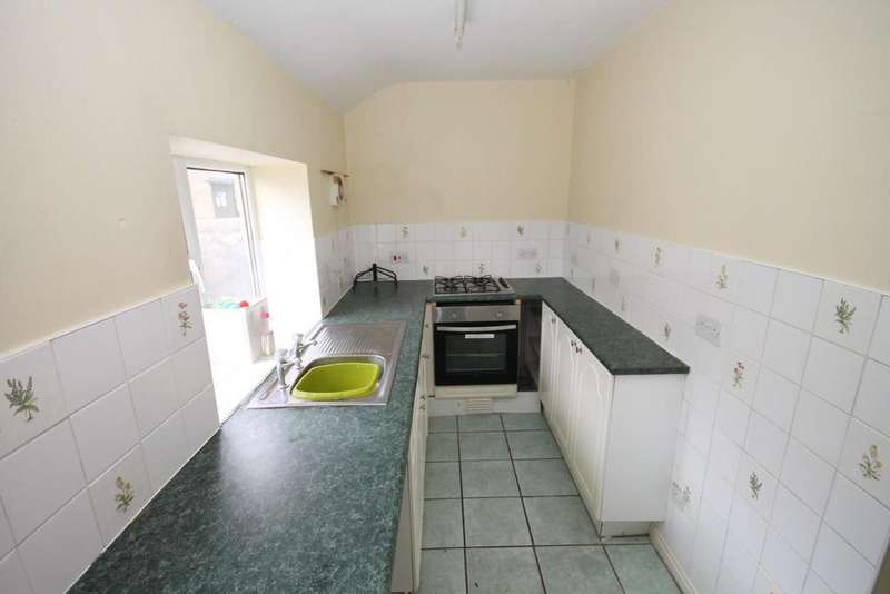 2 Bedrooms House for sale in Harrison Street, Tow Law, Bishop Auckland