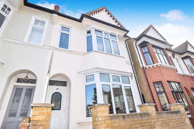 3 Bedrooms House for sale in Clive Road, Colliers Wood