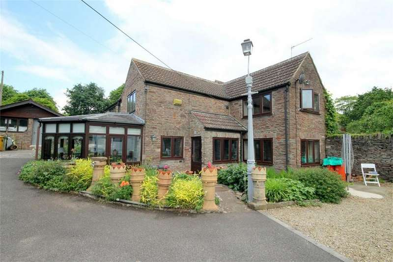4 Bedrooms Cottage House for sale in The Stream, Hambrook, Bristol