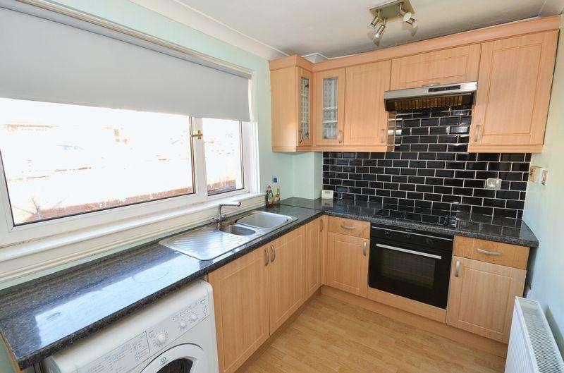 2 Bedrooms Apartment Flat for sale in Hazel Road, Banknock