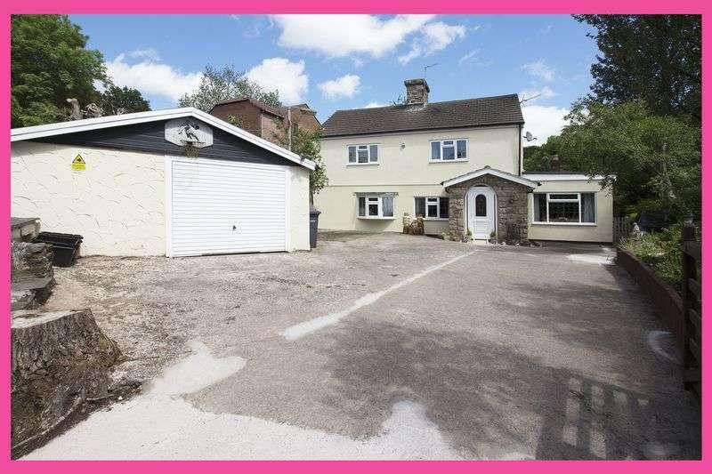 4 Bedrooms Property for sale in Graig Road Greenmeadow, Cwmbran
