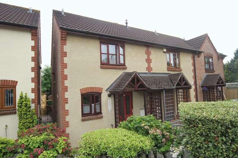 2 Bedrooms Property for sale in Armstrong Drive Warmley, Bristol