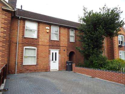 3 Bedrooms Terraced House for sale in Tailby Avenue, Leicester