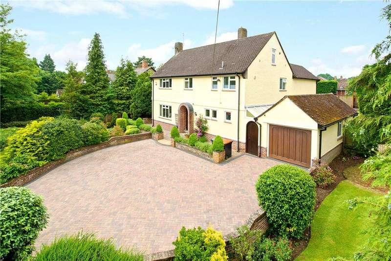 4 Bedrooms Unique Property for sale in Heath Road, Leighton Buzzard, Bedfordshire