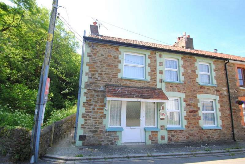 3 Bedrooms House for sale in Barton Gate Lane, Combe Martin