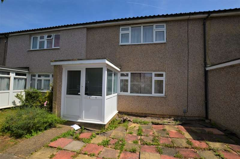 3 Bedrooms Terraced House for sale in Joyners Field, Harlow CM18