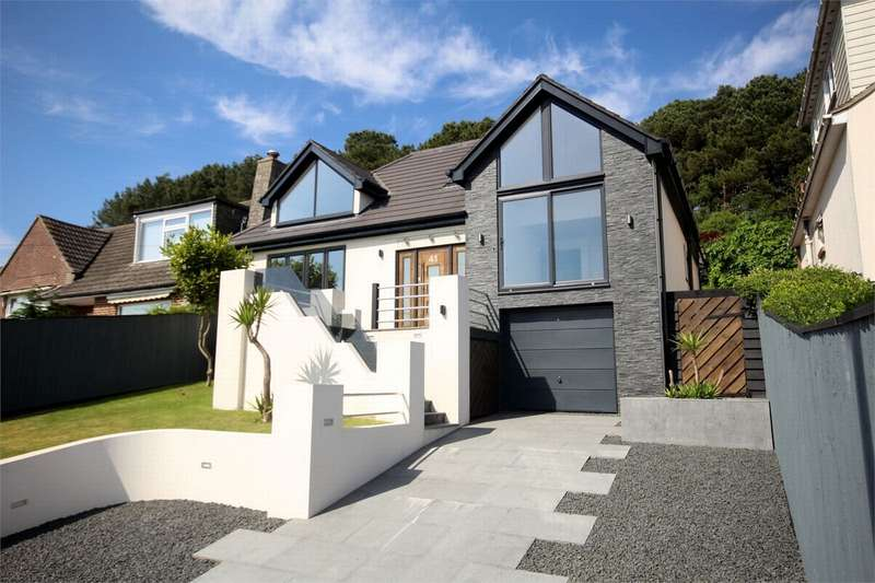 5 Bedrooms Detached House for sale in St Catherines Hill, Christchurch, Dorset