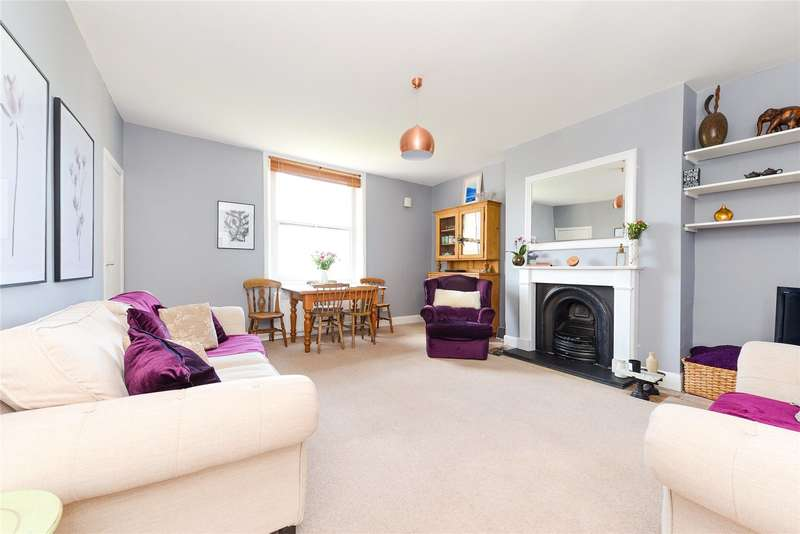 2 Bedrooms Apartment Flat for sale in Highland Road, Crystal Palace