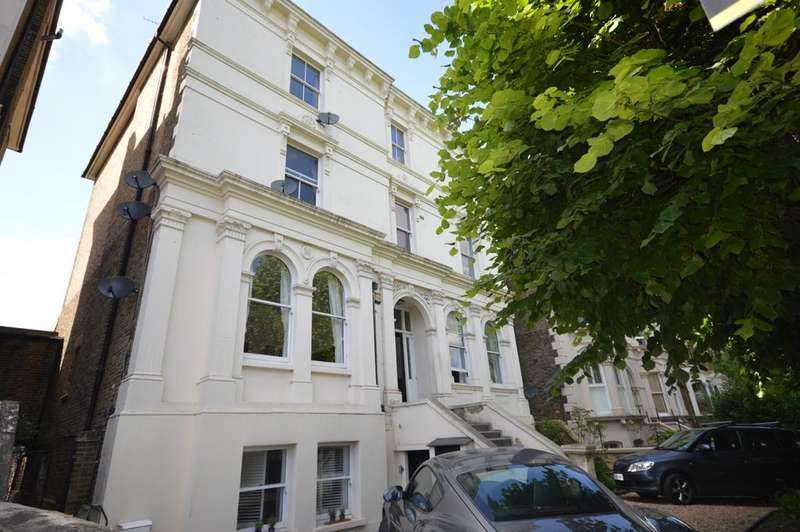 3 Bedrooms Flat for sale in Wickham Road Brockley SE4