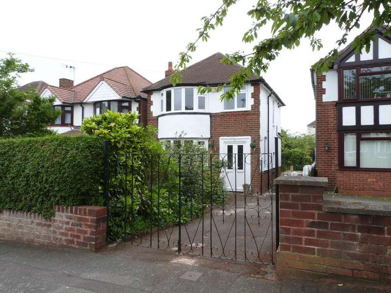 3 Bedrooms Detached House for sale in Morjon Drive , Great Barr