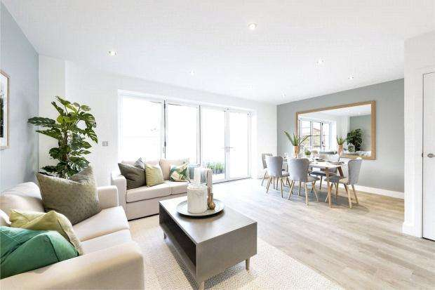 4 Bedrooms Detached House for sale in Ninewells, Babraham Road, Cambridge