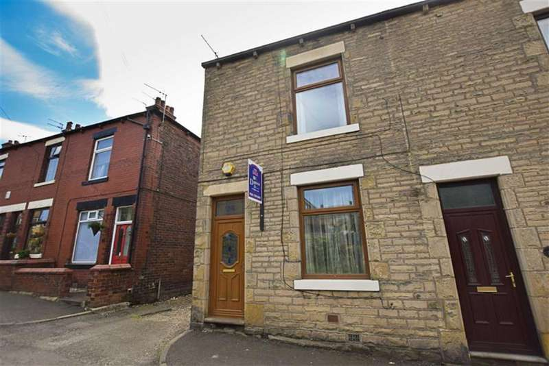 4 Bedrooms Terraced House for sale in King Street, Mossley